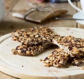 Cereální snídaně s quinoa
