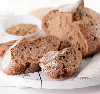 Chlebové bochánky