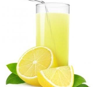 Citronovo limetková limonáda