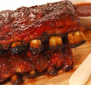 Domácí barbecue omáčka na žebírka