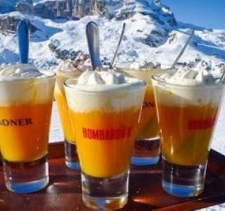 Drink Bombardino