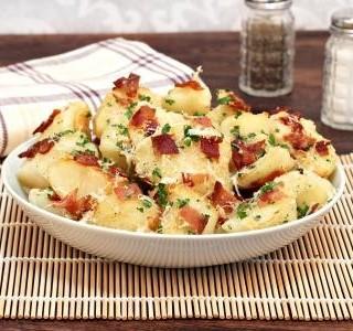 Farmářské brambory