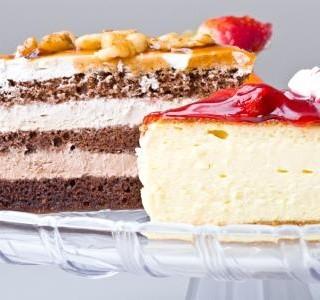 Krém na dort