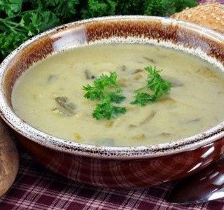 Ledvinková polévka