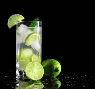 Mojito bez alkoholu