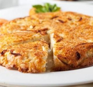 Pastýřský koláč s bramborovou kaší