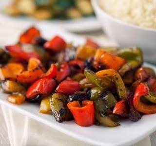 Pikantní papriky