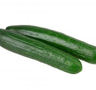 Pomazánka se salátovou okurkou