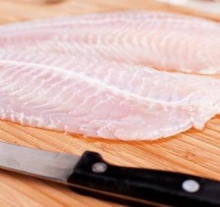 Rybí filé pro labužníky