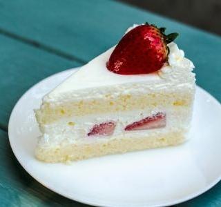 Tvarohový krém do dortů
