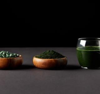 Detoxikujte svůj organismus a nabijte se energií díky zeleným potravinám…