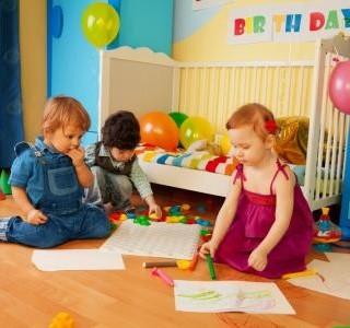 Dětský pokoj, který roste s vašimi dětmi