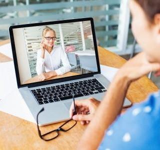 Dvanáct  typů pro úspěšný Skype