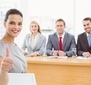 Flexibilní pracovní příležitosti? Možností je mnoho.