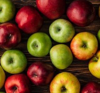 Jablka – skladování, tepelná úprava a jejich druhy