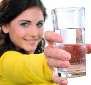 Jak dodržovat pitný režim