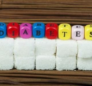 Jak na dietu při cukrovce