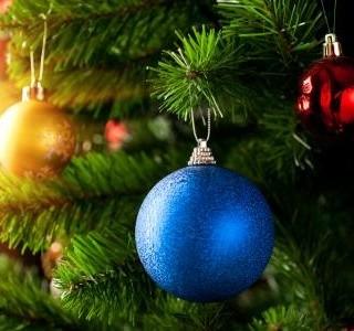 Jak rychle na vánoční výzdobu, klidně i bez vánočního stromku