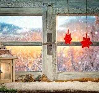 Jak se dříve prostíralo na Štědrý den? A co se vlastně jedlo?