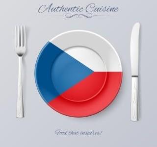 Jak se jedlo za první republiky