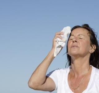 Jak se ochladit v letních dnech