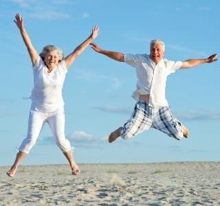 Jak si zajistit dlouhověkost?
