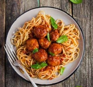 Jak vařit špagety