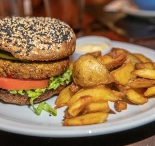 Jak zdravé jsou burgery z alternativního masa?