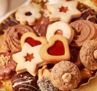 Jaké je vaše oblíbené vánoční cukroví?