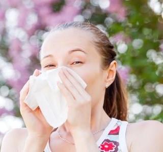Jaro si mohou užít i alergici