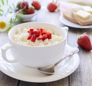 Kaše vás naučí zdravě a pravidelně snídat