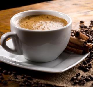 Káva v malém množství může být zdravá