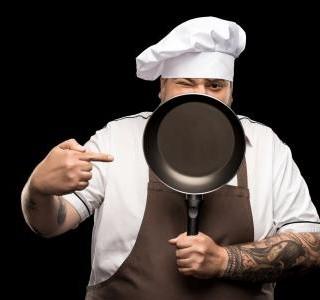 Které metody vaření ovládáte?