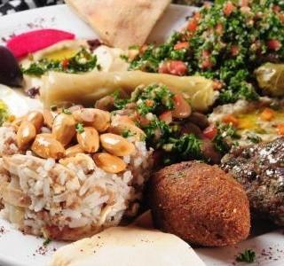 Libanonská kuchyně