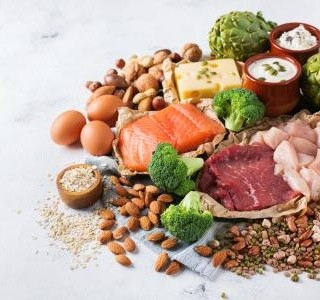 Low carb dieta - nízkosacharidový životní styl ...