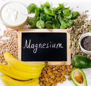 Magnesium - důležitý minerál a přitom tak deficitní…