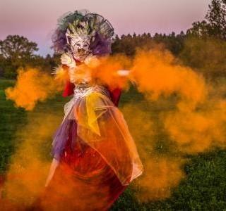 Masopust nezapomenutelná tradice spojená s oslavami jara …