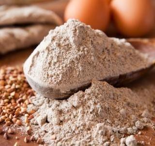 Nahraďte pšeničnou mouku jinými, chutnějšími a zdravějšími alternativami