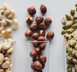Ořechy – rezervoár vánočních nálad i velezdravých látek