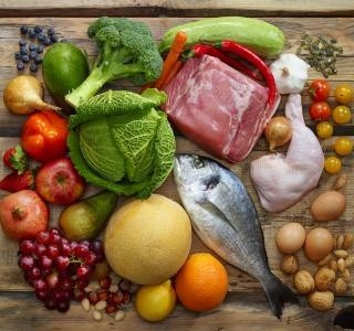 Paleolitická dieta neboli paleo dieta
