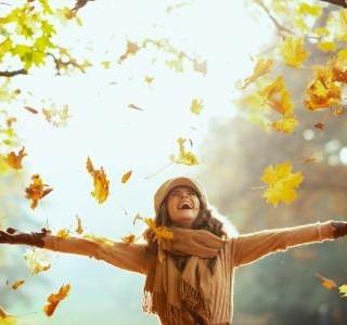 Podzimní detox: Zbavte své tělo nahromaděných toxinů...