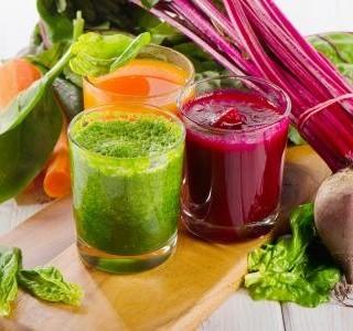Podzimní detoxikace organismu: Připravte se na zimní měsíce