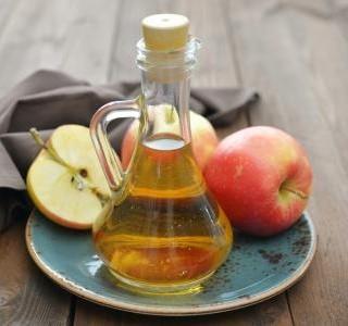 Proč si pořídit jablečný ocet?