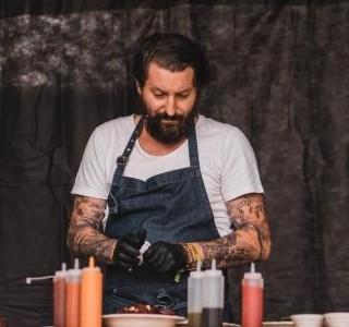 Rozhovor s kuchařem a restauratérem Pavlem Drdelem z jihočeských Strakonic