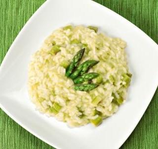 Rýžová dieta