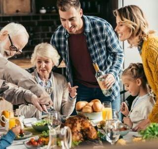 Svatomartinské slavnosti: Oslavte letos tuto chutnou tradici v teple domova!