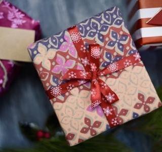 Tipy jak na vánoční dárky