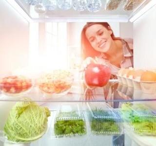 Tipy jak správně skladovat potraviny a uchovávat je čerstvé…