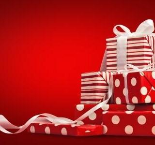 Tipy na dárky: Nakupte se slevou, třeba dárkový poukaz