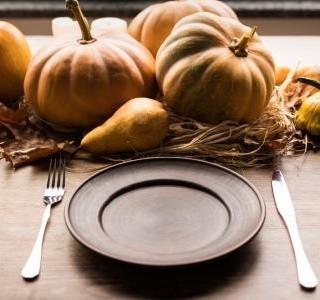 Top 10 podzimních jídel